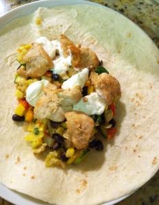 tempeh veggie burritos 6